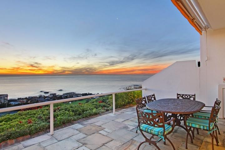 View - Roodeberg On Heights - Camps Bay - rentals