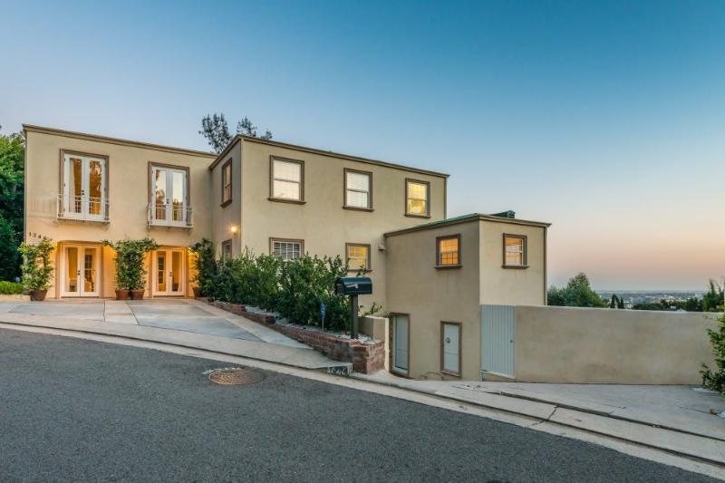 - Sunset View Estate - West Hollywood - rentals