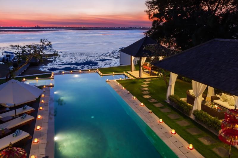 Villa Sunset - Puri Tirta - Image 1 - World - rentals