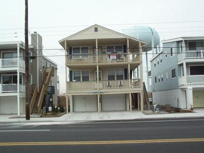 West 1st 111592 - Image 1 - Ocean City - rentals