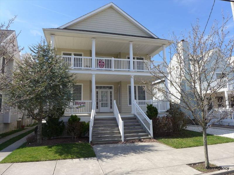 1722 Central Avenue 1st Floor 55557 - Image 1 - Ocean City - rentals