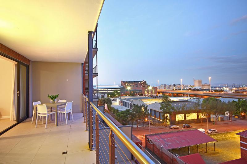 421 The Rockwell - Image 1 - Sea Point - rentals