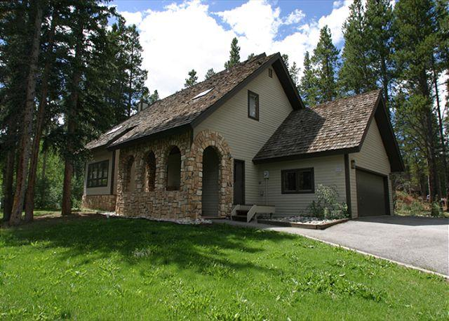 Bystone House - Perfect for a family getaway, minutes from Peak 8! - Breckenridge - rentals