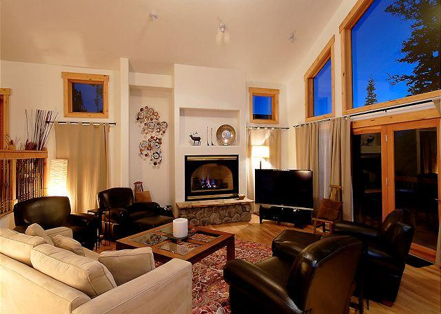 Summit Peaks View - Summit Peaks View Puts You At The Top! - Breckenridge - rentals