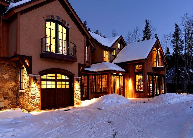 Splendor au Soleil - Enjoy Spectacular Mountain Views & Luxurious Accommodations Close to Main St! - Breckenridge - rentals