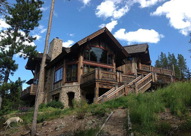 Chalet du Soliel - Walk to Mid Station Gondola in this Luxurious Colorado Mountain Chateau - Breckenridge - rentals