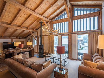 Luxury Chalet in Les Gets - Image 1 - Les Gets - rentals