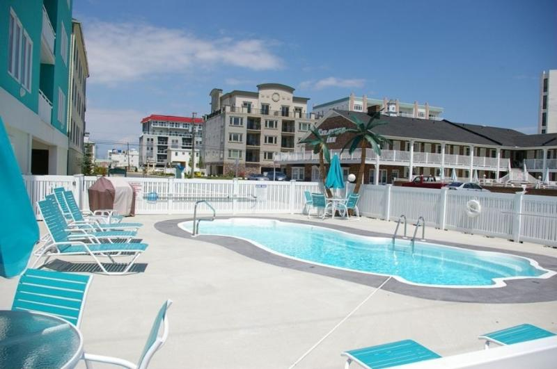 4 Bdr * Pool * Steps to Beach * Elevator - Image 1 - Wildwood Crest - rentals