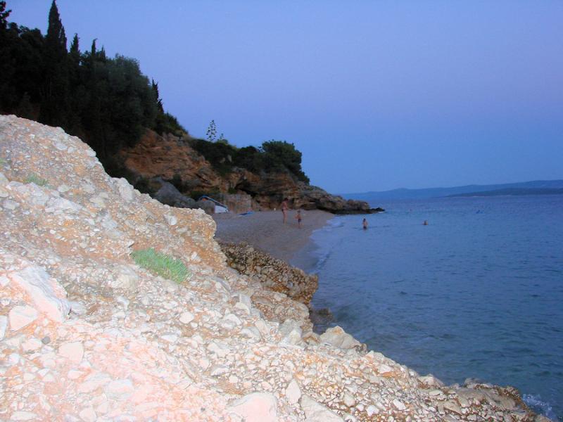 beach - 5084 A1(4+2) - Bol - Bol - rentals