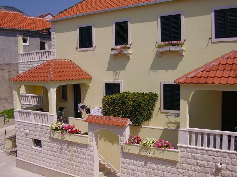 house - 00201BOL Zuti(4) - Bol - Bol - rentals