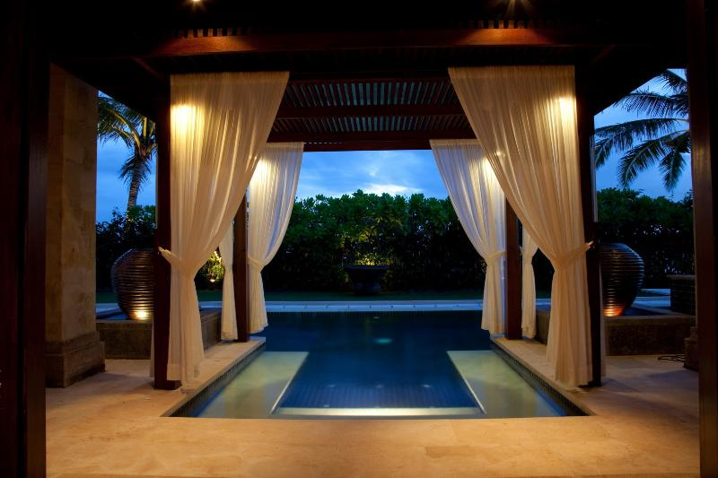 Amani Golf, 5 Bedroom Villa Tanah Lot - Image 1 - Tabanan - rentals