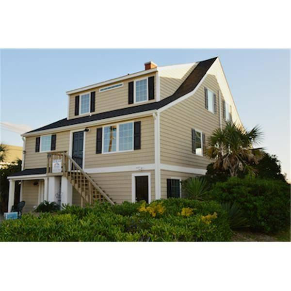 SEA HAVEN - Image 1 - Atlantic Beach - rentals