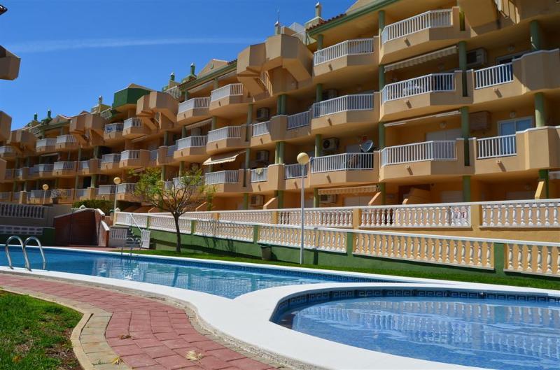 Villas de Frente - 1407 - Image 1 - La Manga del Mar Menor - rentals