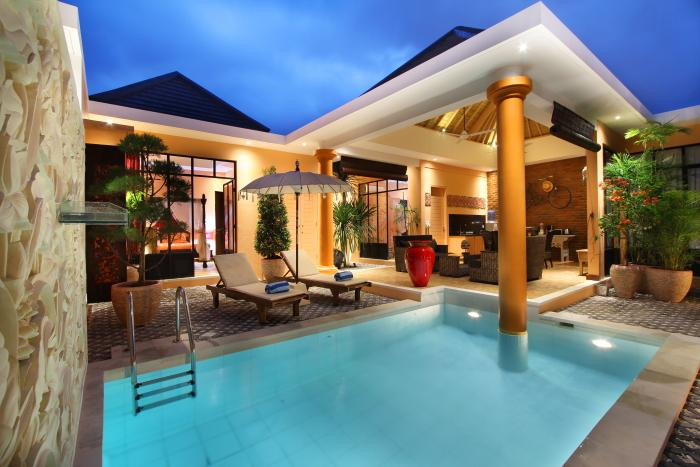 Villa Oliguimar - #C11 Lovely and comfy villas 500m from Seminyak beach - Seminyak - rentals