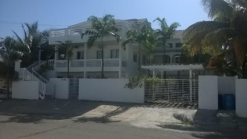 8 Beautiful apts low rates@spectacular Jobos Beach - Image 1 - Isabela - rentals