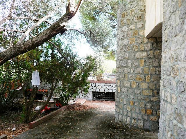 Cheap villa in Palinuro - Image 1 - Palinuro - rentals