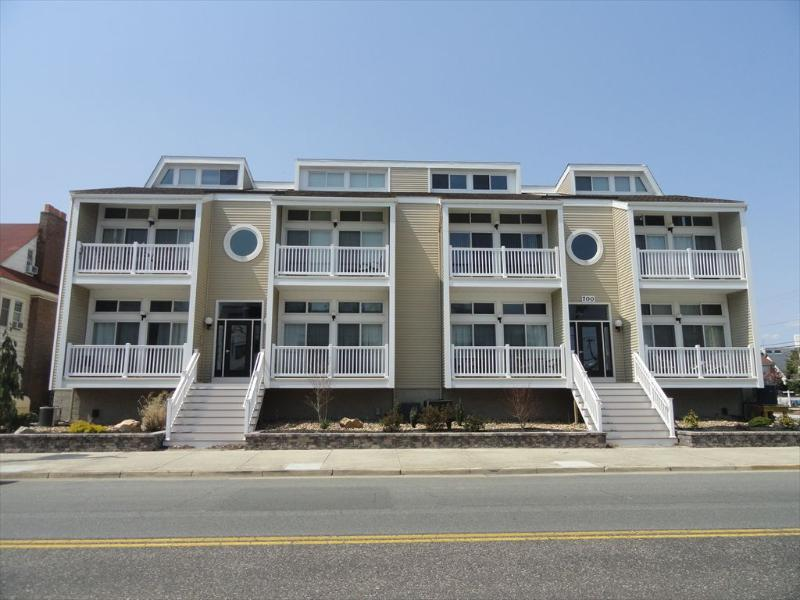 700 Atlantic Avenue 1st Floor Unit A2 25229 - Image 1 - Ocean City - rentals