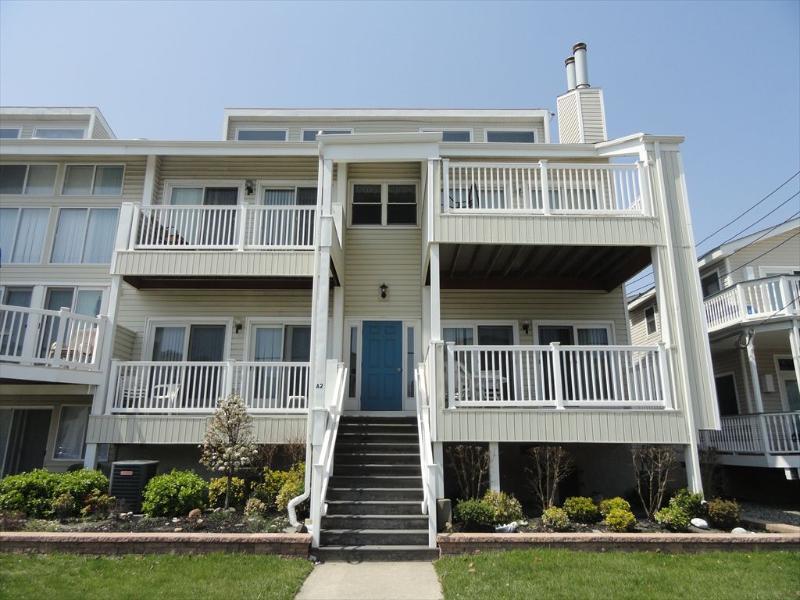 Ocean 1st 112825 - Image 1 - Ocean City - rentals
