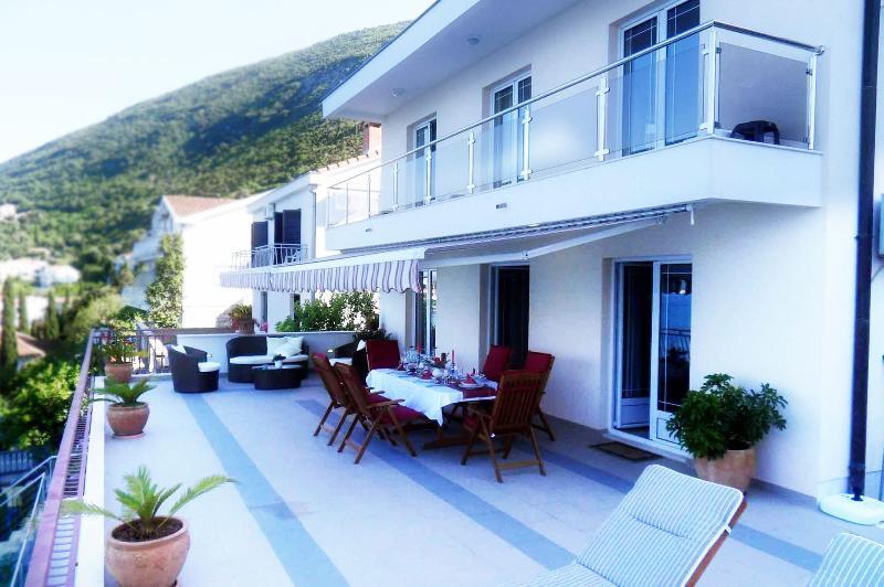 Villa Milena Montenegro - Villa Milena - Montenegro**** luxury at sea - room - Herceg-Novi - rentals