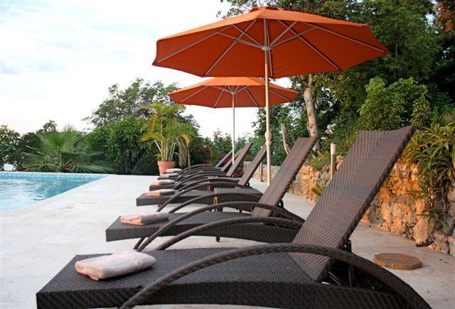 Villa La-Di-Da at Pelican Key, Saint Maarten - Spectacular Ocean View, Infinity Pool - Image 1 - Simpson Bay - rentals