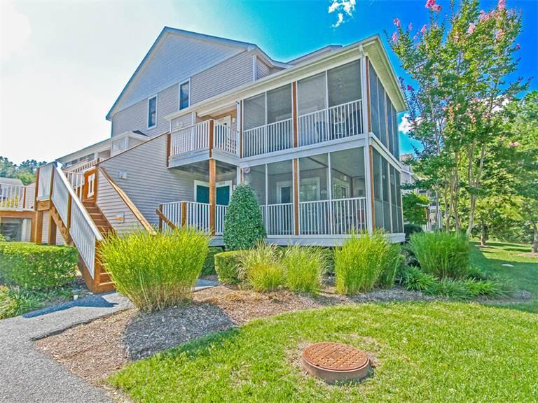 56090 Whispering Pines Court - Image 1 - Bethany Beach - rentals