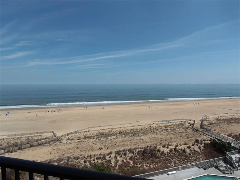 805 Harbour House - Image 1 - Bethany Beach - rentals