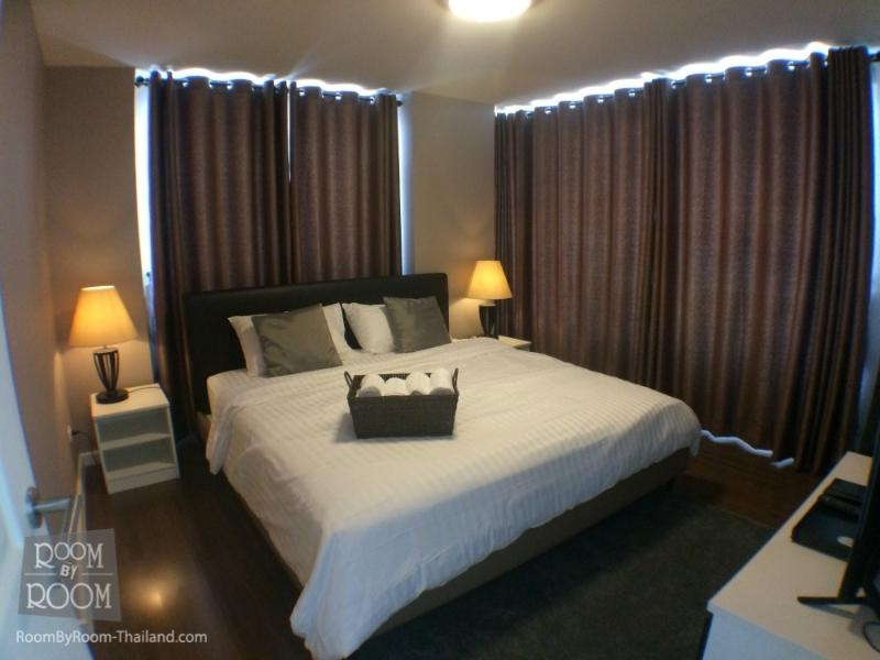 Condos for rent in Hua Hin: C6141 - Image 1 - Hua Hin - rentals