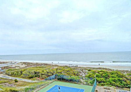 Oceanview  - ST Regis 3312 - North Topsail Beach - rentals