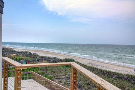 Ocean View Direct - 1169 N. Anderson Blvd. - Topsail Beach - rentals