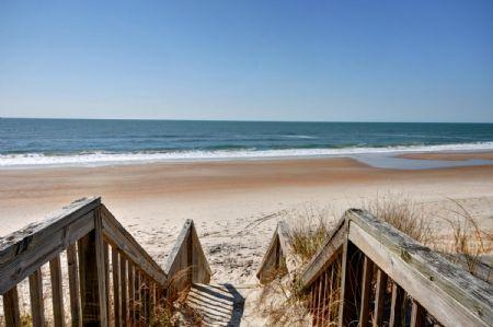 North Topsail Beach - 116 N. Permuda Wynd - North Topsail Beach - rentals