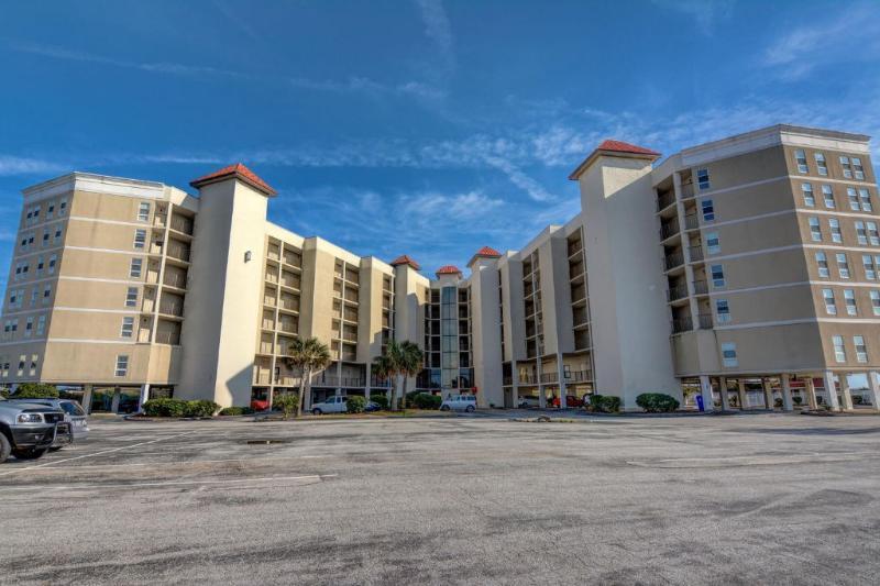 St. Regis Resort Building 3 - ST. Regis 3303 - North Topsail Beach - rentals