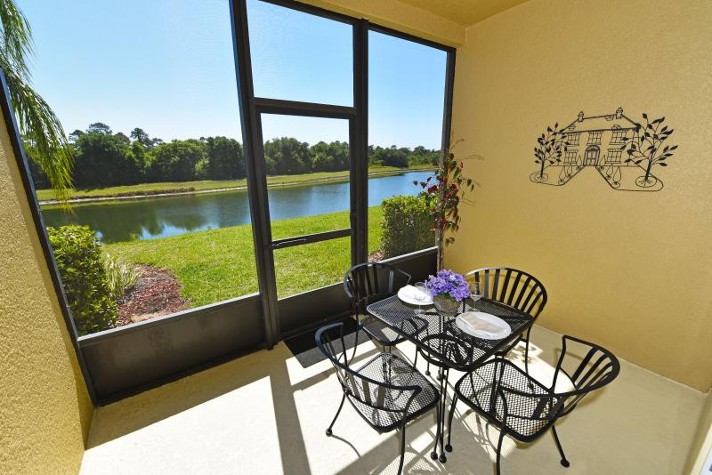 2  Miles to Disney Top-ranked Resort,Huge Townhome - Image 1 - Kissimmee - rentals