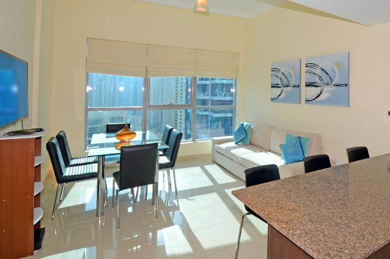 Bay Central - 88958 - Image 1 - Dubai Marina - rentals