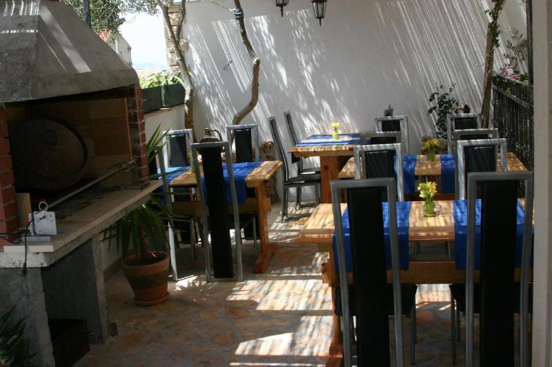 restaurant - 3793 A3(4+1) - Bol - Bol - rentals
