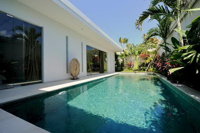 Villa Kallayaan - Complex of pretty cozy and stylish villas 5BR - Seminyak - rentals