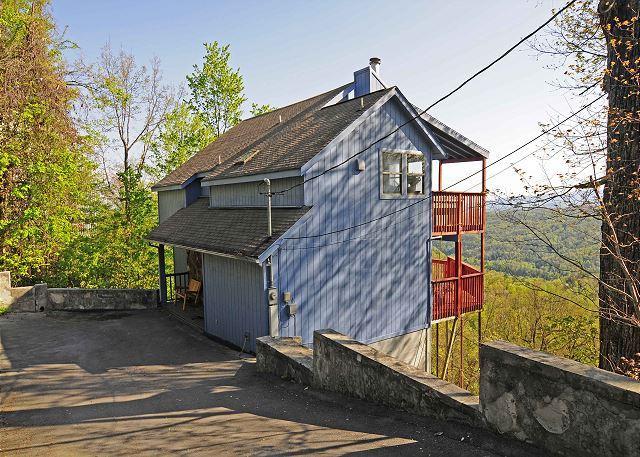 841 Mountain View Lodge - 841 Mountain View Lodge - Chalet Village - rentals