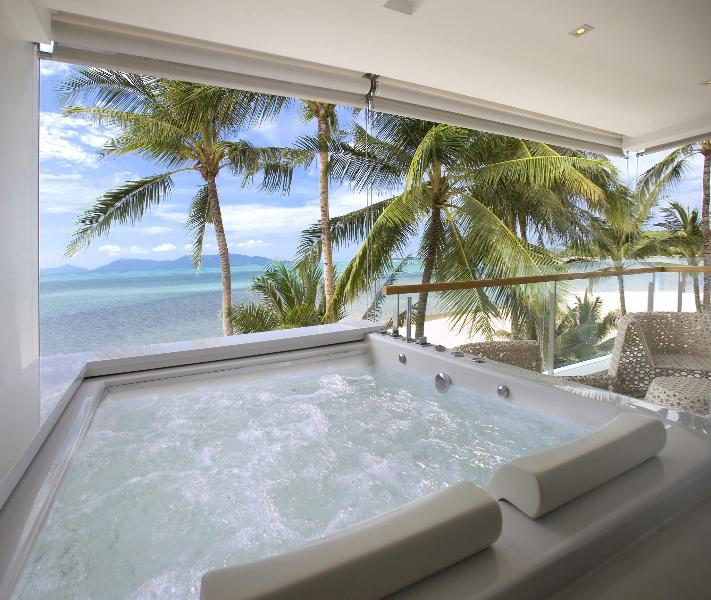 Panu Luxury Apartment - Bespoke - Unique - Sublime - Image 1 - Koh Samui - rentals