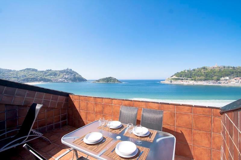 Costa - Image 1 - San Sebastian - rentals