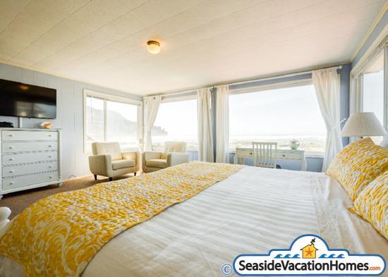 2420 Ocean Vista - OCEAN FRONT - Pro Management - Image 1 - Seaside - rentals