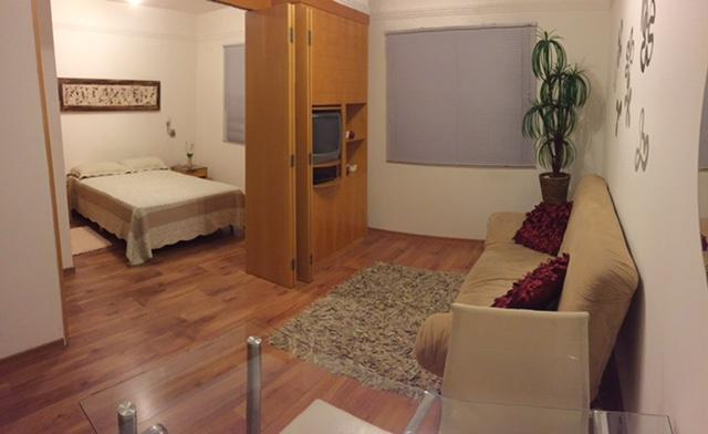 Moema Macuco - Image 1 - Vila Mariana - rentals