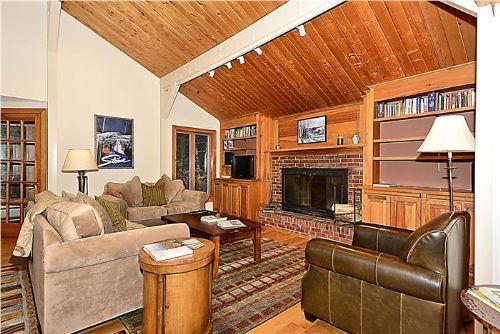 Birch Haven - Image 1 - Stowe - rentals