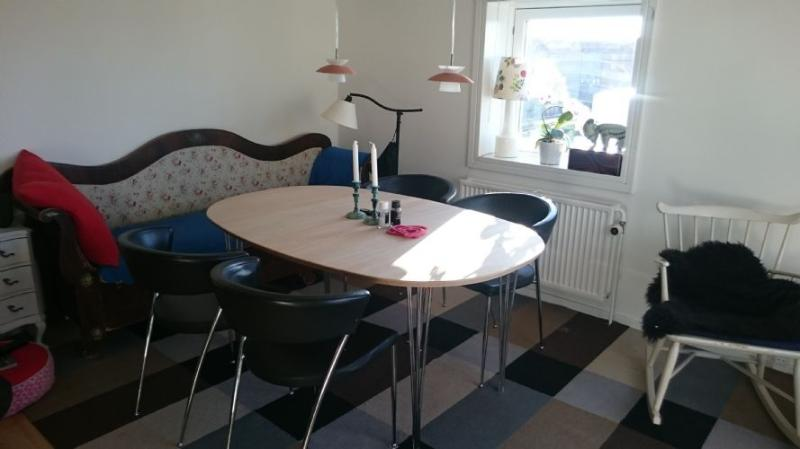 Dalgas Have Apartment - Spacious Copenhagen apartment near nice parks - Copenhagen - rentals