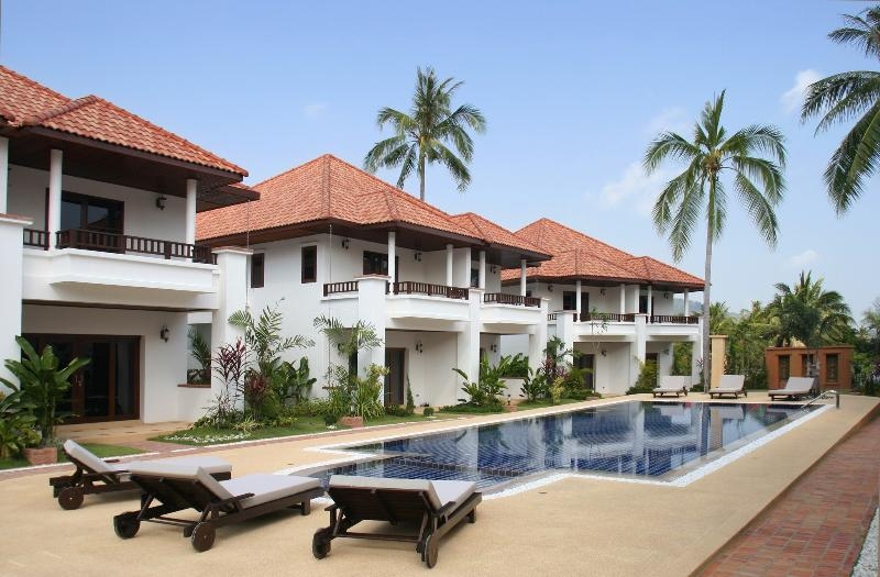 The Gardens - Mews houses set in tropical gardens - Image 1 - Koh Samui - rentals