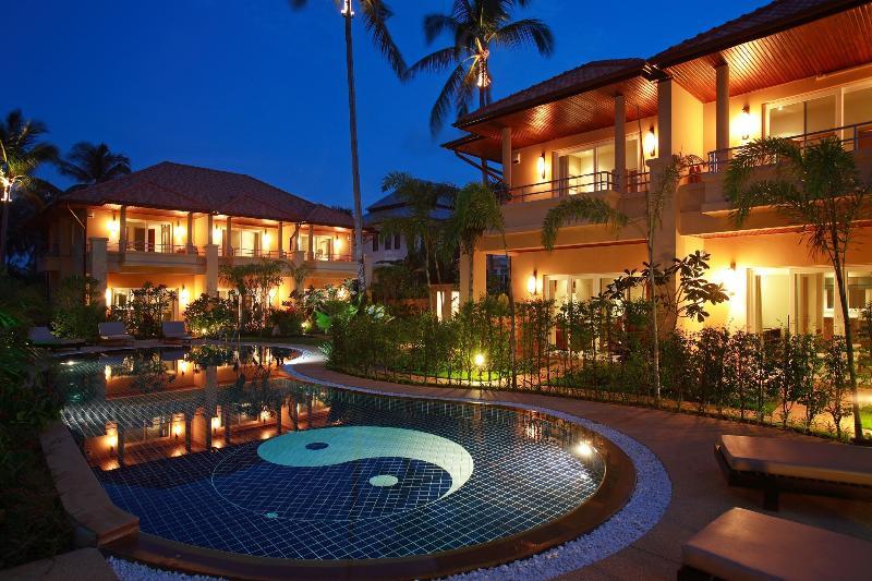 Park Lane - Mews Houses Set In Fabulous Gardens - Image 1 - Surat Thani - rentals