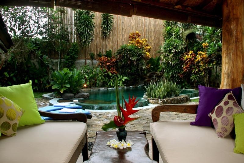 Villa Tibu - beautiful sanctuary , heart of Legian - Image 1 - Legian - rentals