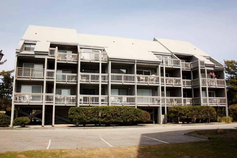 Flip Flop Fantasy #808 1000 Caswell Beach Road - Image 1 - Caswell Beach - rentals