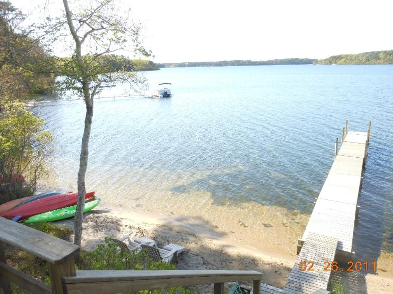Breathtaking on Long Pond - STIHAR 125954 - Harwich - rentals