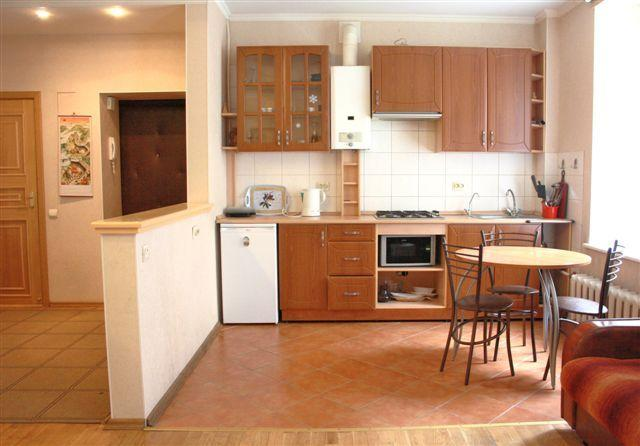 Marata 22, 2-bedroom apartment - Image 1 - Saint Petersburg - rentals