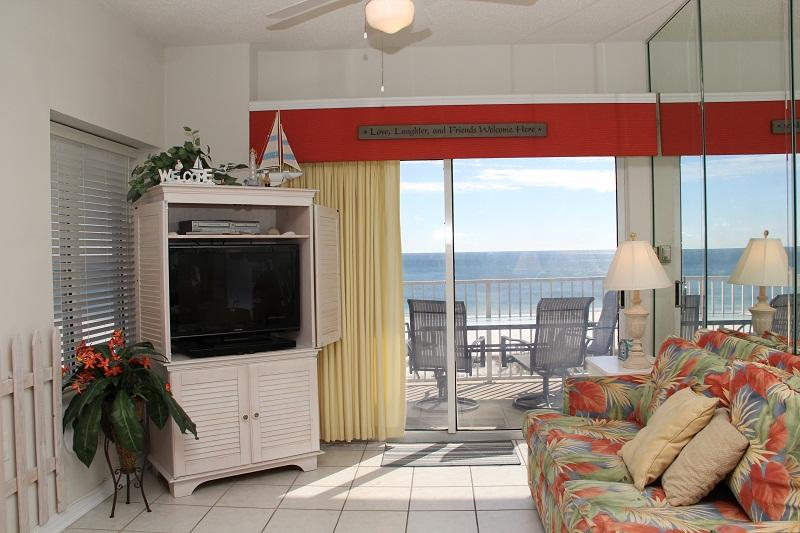 TideWater 501 - Image 1 - Orange Beach - rentals