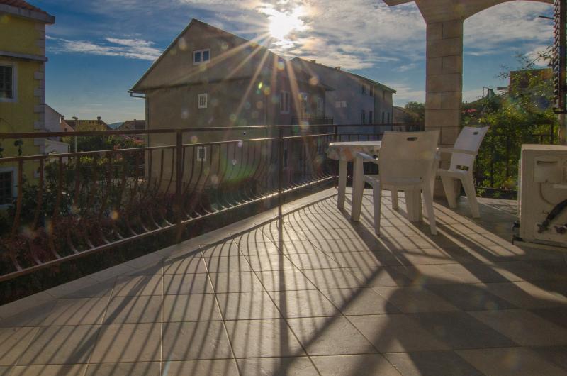 Dalmatina - Studio apartment A1 - Image 1 - Orebic - rentals